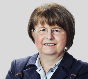 Dr.-Ing. Monika Fischer